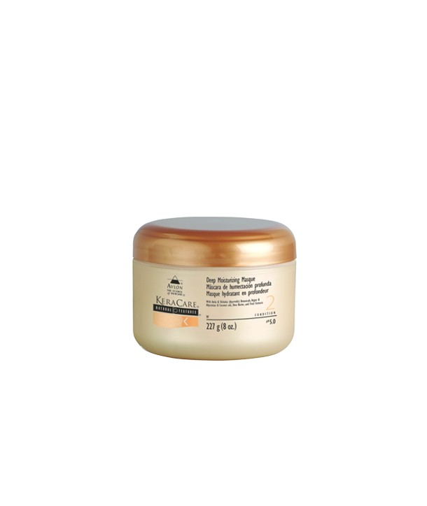 KeraCare Natural Textures Cleansing Cream 240ml - Afro beauty shop B2B